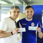 El @RCDeportivo cede 2 invitaciones para el partido ante @Atleti a la Asociación de Corazones de A Guardianu http://t.co/fQPqJwy6gv