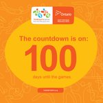 Are you ready for @TO2015? The Games are coming. Only 100 days to go! #TO2015 http://t.co/gdAZlDkXQx