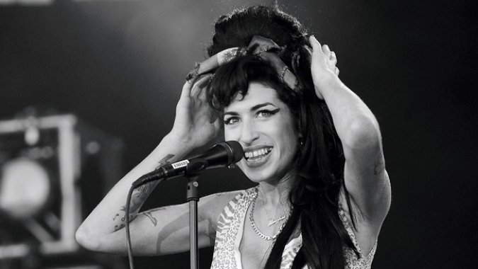 Exclusive: A24 Acquires Amy Winehouse Documentary