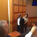 Donald Bullock taken into custody: http://t.co/utW4qG3fVe http://t.co/JedTJ1245E