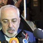 @JZarif complains about western powers' lack of political will http://t.co/jSizJnmaKO #IranTalks #Zarif http://t.co/OKpniiPmOZ