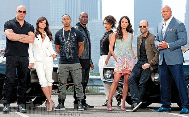 Furious7 and diversity: Why Hollywood needs to catch up with reality: