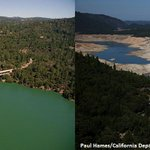 California announces mandatory water restrictions as state struggles with 4-year drought: http://t.co/Mu2GGeqMVB http://t.co/eH52QzTRjd