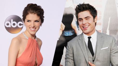 """.@AnnaKendrick47 joins @ZacEfron in comedy """"Mike and Dave Need Wedding Dates"""""""