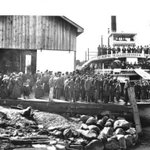 """1880 """"City of Salem"""" one of many steamboats which plied the Willamette http://t.co/bqf6gF8pPC http://t.co/GY1eddeKoq"""