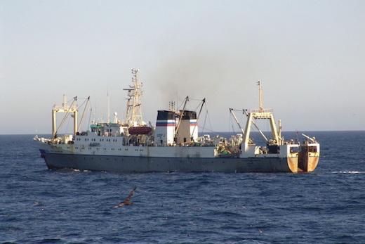 UPDATE: 54 confirmed dead, 63 saved as Russian trawler with 130+ aboard sinks in Far East http://t.co/VQ6jkO9c3y