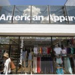 American Apparel begins layoffs and itll affect almost every area of production cycle http://t.co/HJBIQwOuiH http://t.co/oGHUK2ReE2