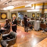 We check in on one of Torontos most reputed salons. http://t.co/DSrHrh4nYi http://t.co/au2b727xYu