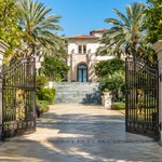 Le manoir The Nirvana situé à Palm Beach est en vente. Prix: 25 000 000$ Plus dinfos → http://t.co/CkGtIrNDnE ← http://t.co/E4E7uPxNhI