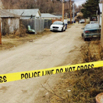 BREAKING: Victim of a suspected shooting has died, Saskatoon police say. #yxe #cbcyxe http://t.co/IitTluIxp9