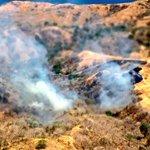 UH: Se atiende por parte de personal del @sinac_cr #incendioforestal en el P.N. Barra Honda, Sector El Flor. ???????????? http://t.co/JEeRTVRHSd