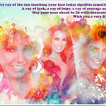 Dear @Elygutierrez19 Have an awesome day ahead and stay blessed, #HappyBirthdayElyGutierrez from Bosnia http://t.co/7rGF7EfYiE