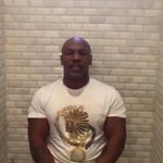 """""""@funnyordie: Check out @MikeTyson on #Dips! Shortest videos on the internet. http://t.co/1wFdj6t8yg"""