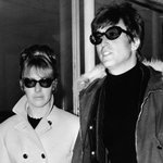 RT @APEntertainment: Photo gallery: Cynthia Lennon, 75, first wife of Beatles guitarist John Lennon, dies of cancer. http://t.co/XsoIPyGK5e
