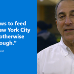 Throughout the Big Apple, #Windows helps Matthew get food to those in need. http://t.co/RPNrlkYkp8 #DoGreatThings