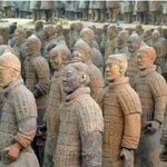 RT @bbcworldservice: Terracotta Army archaeologist says she's got