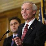 Arkansas governor wont sign religious freedom bill after Indiana criticism: http://t.co/d5QhNgBbqh http://t.co/OQstZ80QJc