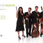 Hoy 20 hrs. No te pierdas el concierto de la @OCVorquesta #valdiviacl en el Teatro Municipal. Entradas a la venta http://t.co/veSKwvwUWp