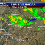 Scott Fisher Says: Showers all across Lee County. These are NOT Severe. #ATX #weather #austin http://t.co/SUK447eDbw