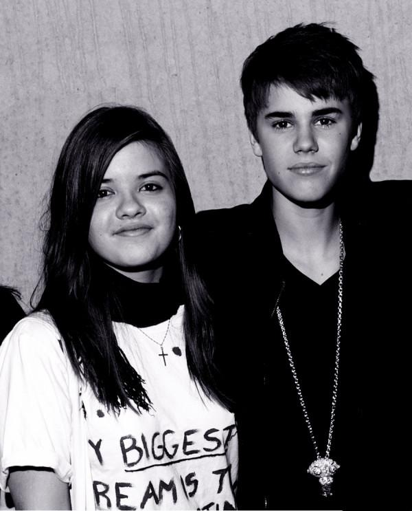 Wow. Today, it's been 4 years since I met Justin. I can't believe how time flies so fast. http://t.co/faCAeLq5Hp