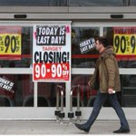 Last Target Canada stores to close April 12 http://t.co/Wot63rQabr http://t.co/bwnXSaKnsy
