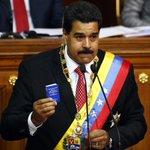 #MiDecretoParaObama es que no podrá acabar con la democracia popular del pueblo Venezolano #RevolucionEnPaz http://t.co/5OQYzA6ihL