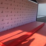 Waiting for @KarlLagerfeld in #Toronto / @ArtShoppeCondos http://t.co/XjzLFydHAc