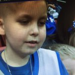 #UK fans rally to send boy fighting cancer to the #FinalFour story tonight on #wave3news at 7 and 11 #BBN #wave3cats http://t.co/RgwfN9MPHG