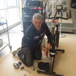 Sincere thanks to Rolf Power of Waterford Cycle Centre for making a house call to fix the Wattbike in @DHSESWIT http://t.co/uPpVPRQMaC