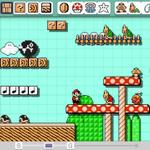 2015 marks the 30th anniversary of Super Mario Bros. Fittingly, #MarioMaker arrives this September! #NintendoDirectEU http://t.co/IuBjpK8OGE