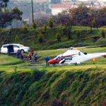 Titular de @conagua_mx se disculpó por dar uso personal a un helicóptero oficial y dijo que pagó costo a Tesorería http://t.co/Q7G8ec5Un5
