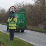 Top story on JOE today, no.3: Mayo County Council fool motorists using a fake Garda http://t.co/2qpbERKu8L http://t.co/swUllD16Gu