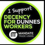 Good luck to the Dunnes workers. Employees deserves fair working conditions & if not Gov should legislate for same http://t.co/czkFAUFCuB