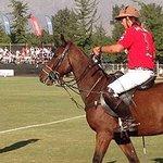 CHILE CAMPEÓN DEL MUNDIAL DE POLO 2015, al vencer a Estados Unidos 12 a 11 FELICITACIONES. http://t.co/gzcO2mkDY2