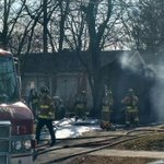 Structure fire in Eau Claire, no injuries reported: http://t.co/Cko1pREmYu http://t.co/argmv2gRGk