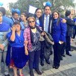 Por una Ciudad Solidaria e inclusiva rompamos barreras #CuencaSePintadeAzul en el #DiaMundialAutismo @Paoflouj http://t.co/hm6UiF3s9v