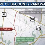 Virginias Bi-County Parkway Put on Hold http://t.co/ISSWgkujf8 #DC http://t.co/sSWAcdngUm