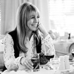 Remembering Cynthia Lennon, who died at the age of 75. Here she is in 1969. http://t.co/bAI82Vdn4y http://t.co/jtctbQeNo5
