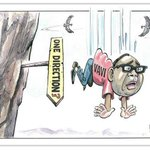 CARTOON: One Direction for #Vavi? All our cartoons here >> http://t.co/Pc846XAX29 http://t.co/y3DsgfKKuF