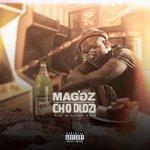 #DustSeason @Maggz100 drops the artwork of his new single #ChoDlozi http://t.co/4egPn132FG