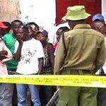 BREAKING NEWS: Gunmen storm Kenya university >> http://t.co/InPjEWEgY7 http://t.co/htZkIVGGOP