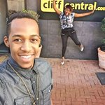"""Catch @IdrisSultan On @CliffCentralCom this morning with @GarethCliff ;) #idristour #SouthAfrica #sultannation http://t.co/uecTRZYa8n"""""""