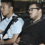 RT @BBCNewsAsia: Trial of British banker Rurik Jutting - accused of murdering two women in HK flat - adjourned http://t.co/fctTb6cT6Q