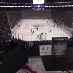I caught a goal....#BuffaloLove #GoSabres http://t.co/LWO7ukqYH6