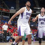 Kings plan to sign 7-foot-5 Sim Bhullar to 10-day contract, which would make him 1st player of Indian descent in NBA. http://t.co/neURXWA1JB