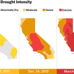 California has been locked in drought for four years. Explore the droughts impact: http://t.co/PLNuqiCcKA http://t.co/mUJzEo1i7l