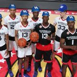 The 2015 McDonalds All-American Game. http://t.co/1LIpiWreip