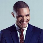 """""""If anyone ever has the right to be an equal-opportunity offender, it's Trevor Noah."""" http://t.co/L2I9VnmWnP http://t.co/OUYxyQFYCl"""