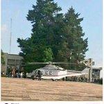 TAMBIEN hija de Peña Nieto utilizó helicóptero para uso personal con cargo al erario público http://t.co/HbX8yxEzsL