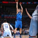 Dirk Nowitzki becomes 7th player in NBA history to score 28,000 career Pts. http://t.co/BWDcIYuorj